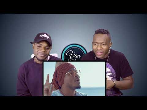 Abdu Kiba feat.Alikiba - Single (Official Reaction Video) in Swahili