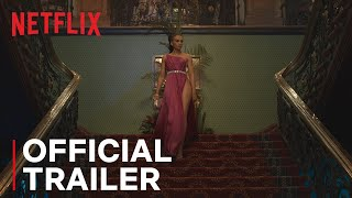 QUEEN SONO | Official Trailer | Netflix