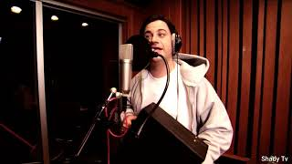 Jimmy Kimmel ft. Eminem Briefcase joe