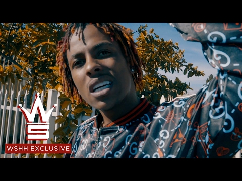 "Rich The Kid ""Soak It Up"" (WSHH Exclusive - Official Music Video)"