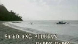 videoke - (opm) happy happy birthday - sa yo ang pulutan