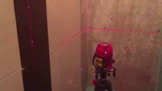 Ремонт ванной комнаты под