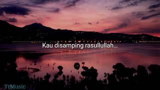 Lirik Aisyah Istri Rasulullah - Anisa Rahman