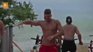 Pumped Gabo (Drum and Bass version) Balaton Sound 2015
