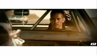 Ride Out (Fast Furious) HD