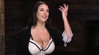 Angela White pornstar interview