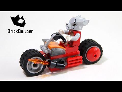 Lego Chima 30265 Worriz