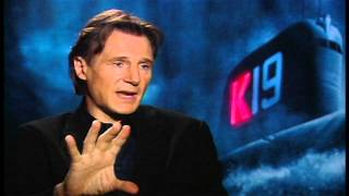 Video K-19 The Widowmaker: Liam Neeson Exclusive Interview download MP3, 3GP, MP4, WEBM, AVI, FLV Januari 2018