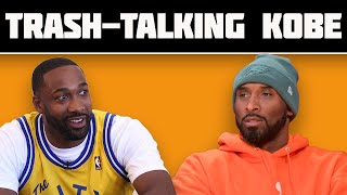 Black Mamba Meet The Black Mongoose | UCLA Small Forward Jaylen Clark | No Chill with Gilbert Arenas