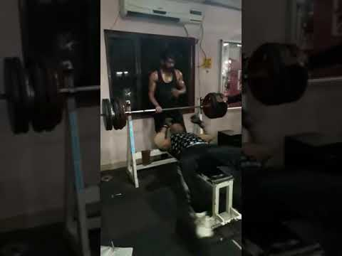 best gym ronnie chest press work out 160kg