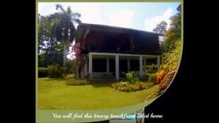 Titled Home in Big Creek, Bocas Del Toro