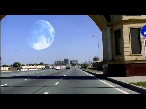 Луна над Аргуном