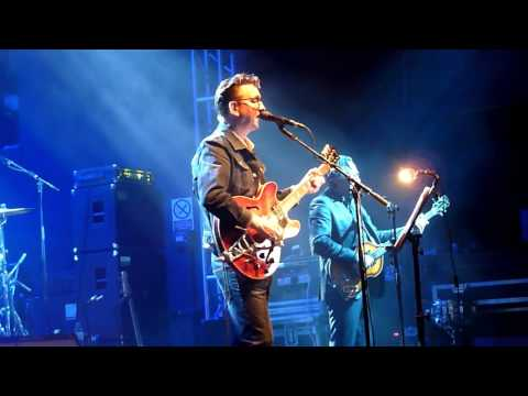 Richard Hawley - There's A Storm a Comin' - Leeds 01/11/15