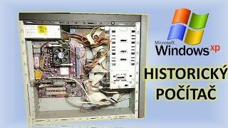 Stavba historického počítače #1