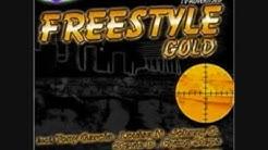 Louisa .H - Fantasy Boy   Freestyle Gold track 11