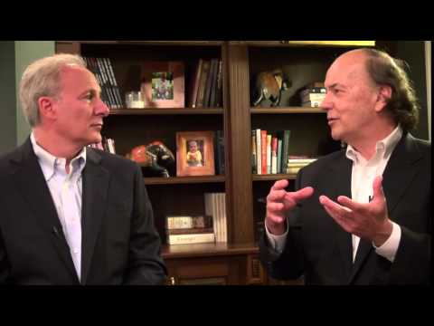 Jim Rickards & Peter Schiff Discuss US Dollar, Gold Markets, Bitcoin