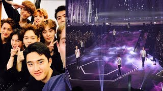 Top K-pop group EXO to stage Manila concert in April