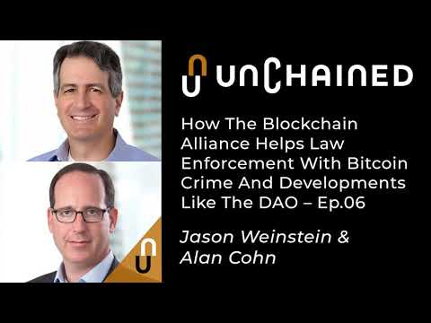 How The Blockchain Alliance Helps Law Enforcement With Bitcoin Crime