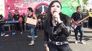 Download Gratis Lagu Jaran Goyang     Ratna Antika MONATA PEACE LOVE 2017