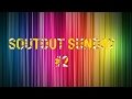 Shoutout Sunday  #2