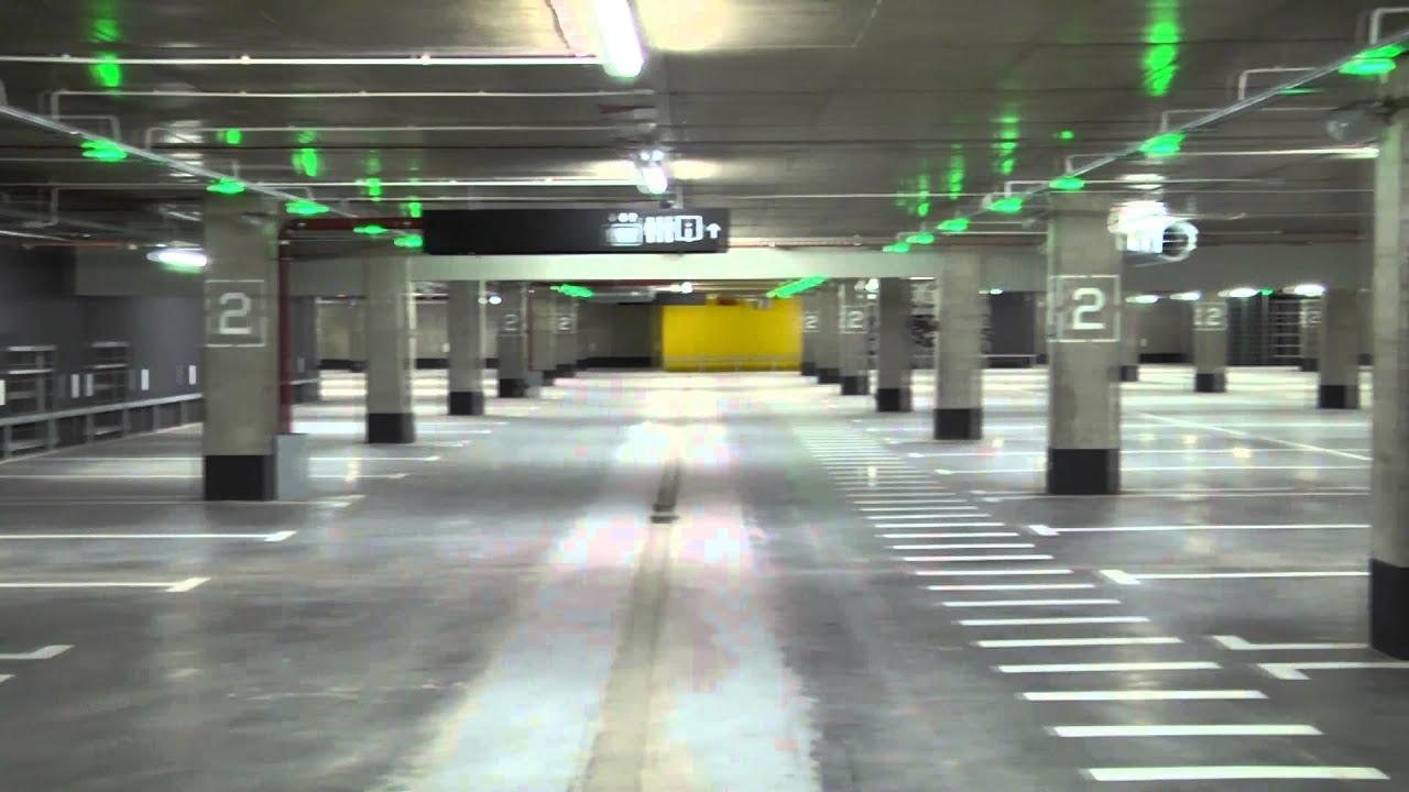 Youtube Car Parking