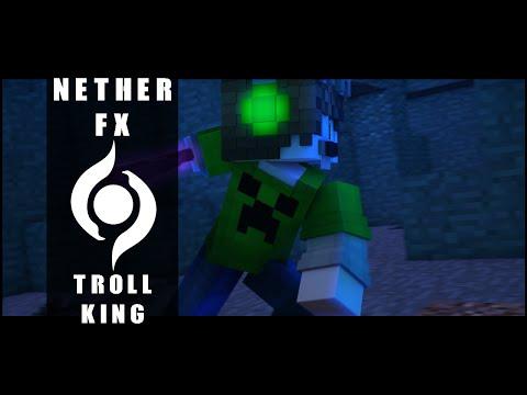 「 Intro TrollKing 」● ft. SAD-FX