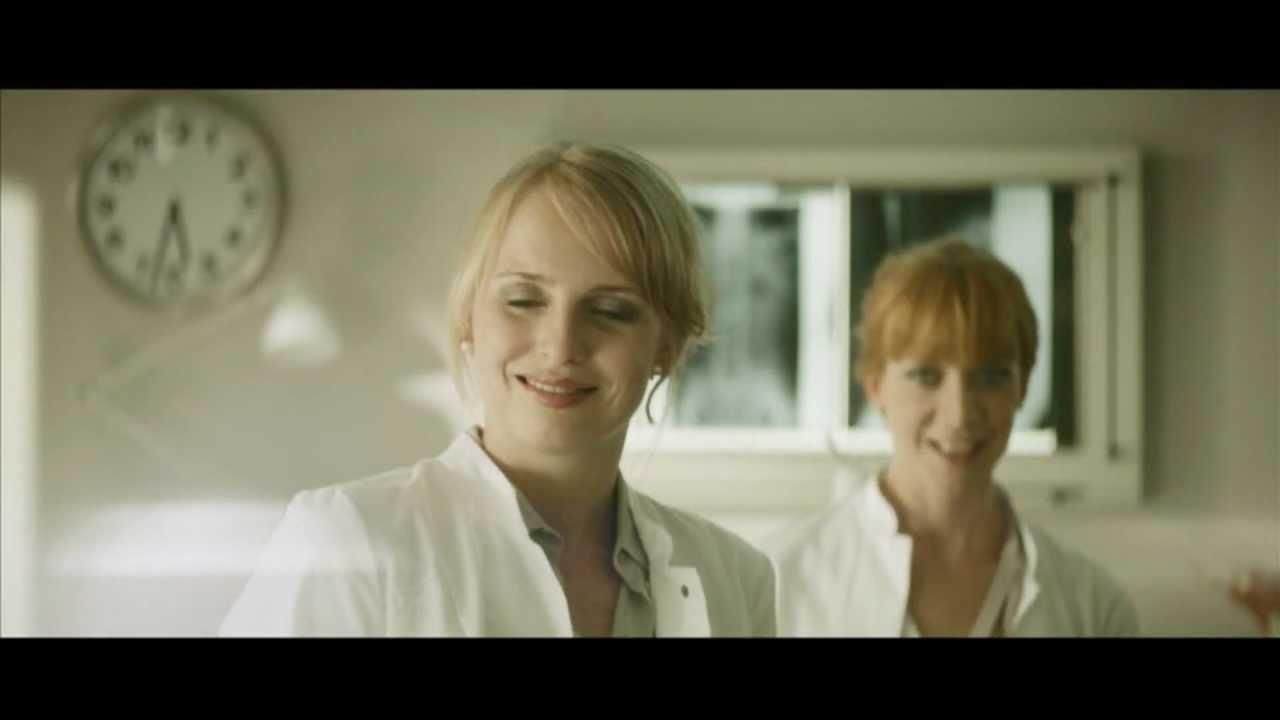 Opel Werbung 2012 Beim Arzt - YouTube