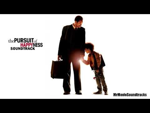 The Pursuit Of Happyness Soundtrack   Welcome Chris 16 16