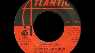 Narada Michael Walden ~ Tonight I