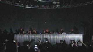 Starting Minus Contakt @ Columbiahalle Berlin 11.10.2009
