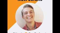Matt Corallo on the social good of Bitcoin and the mindset of a Bitcoin developer (Audio only)