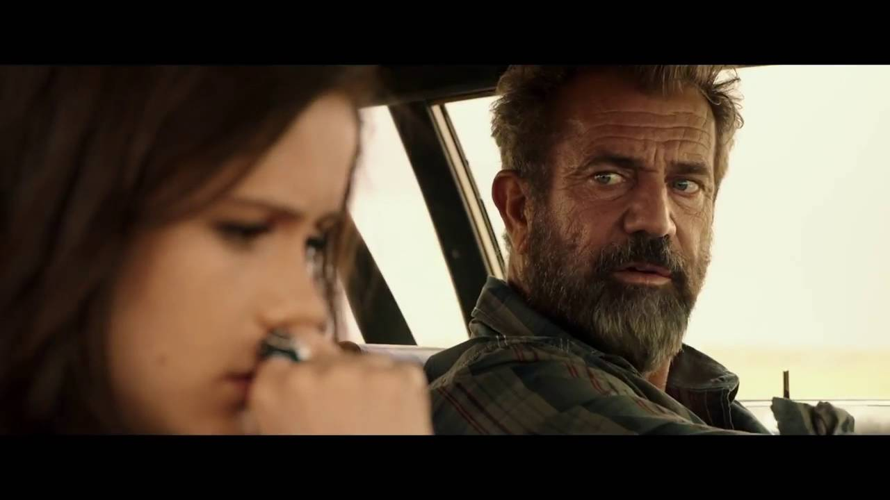 Blood Father 2016 Trailer 2 Mel Gibson Movie Hd Youtube