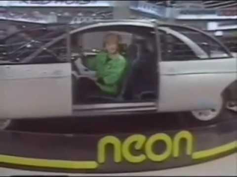 1991 Dodge neon Concept #1: hqdefault