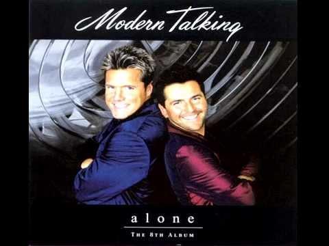 Modern Talking - Rouge Et Noir