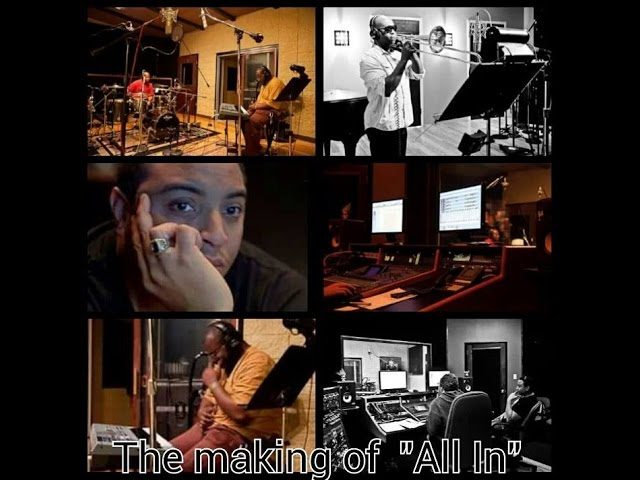 The Making of All in Ep.1