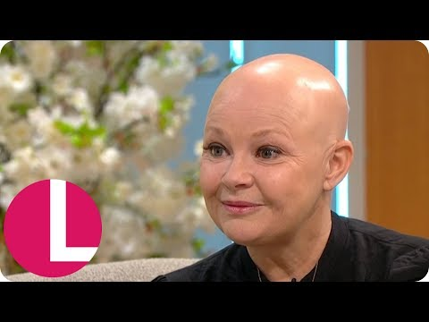 Gail Porter Discusses the Death of Keith Flint and Her Own Mental Health Struggles | Lorraine