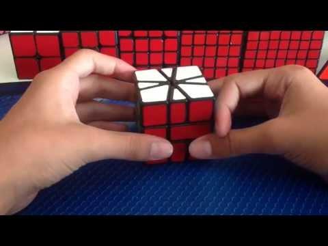 Square-1 Tutorial