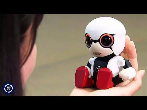 5 Increibles Robots Futuristas que Puedes Comprar en Internet