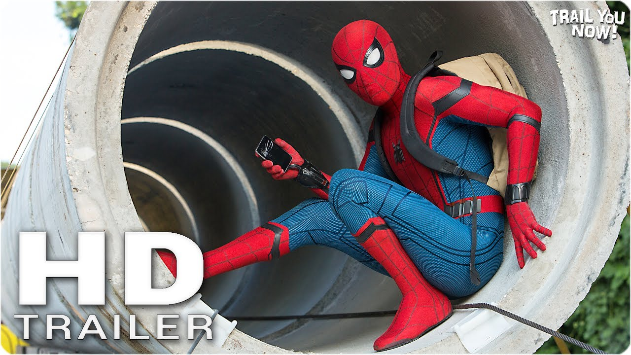Spiderman Homecoming Stream German