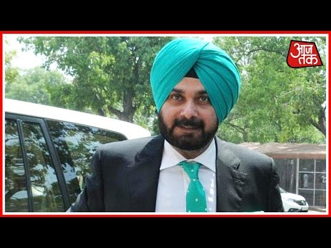 Shatak Aaj Tak: Navjot Sidhu Not To Form Any Political Party And More