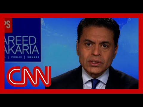 Fareed: China's own missteps are turning world against them