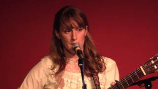 "Laura Gibson - ""Come By Storm"""