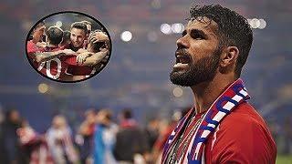 TOP 6 - Najpiękniejsze bramki w Superpucharze UEFA ᴴᴰ