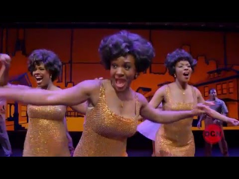 "Washington Full Circle ""Motown - The Musical"""