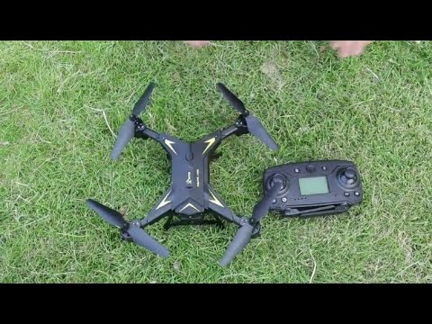 KY601G 4K GPS Long Range (2km) Just Launched
