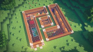 Minecraft | How to Build an Underground Base | Survival Base