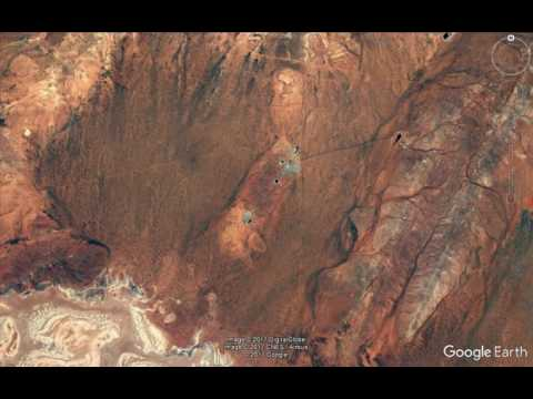 Musgrave Mining (Lena-BOD to Tuckabianna Mill Fly-Over) 2017 07 09 at 09 40 32
