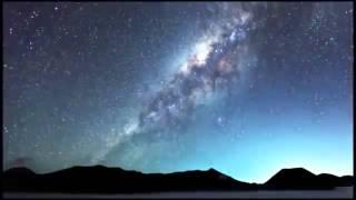 Galaksi Bima Sakti   Video Menakjubkan Galaksi Bima Sakti Terlihat Dari Bumi