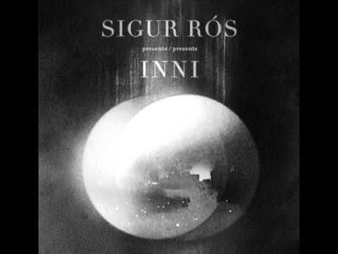 Sigur Rós - Untitled #6 (E-Bow) [Inni - 2011]