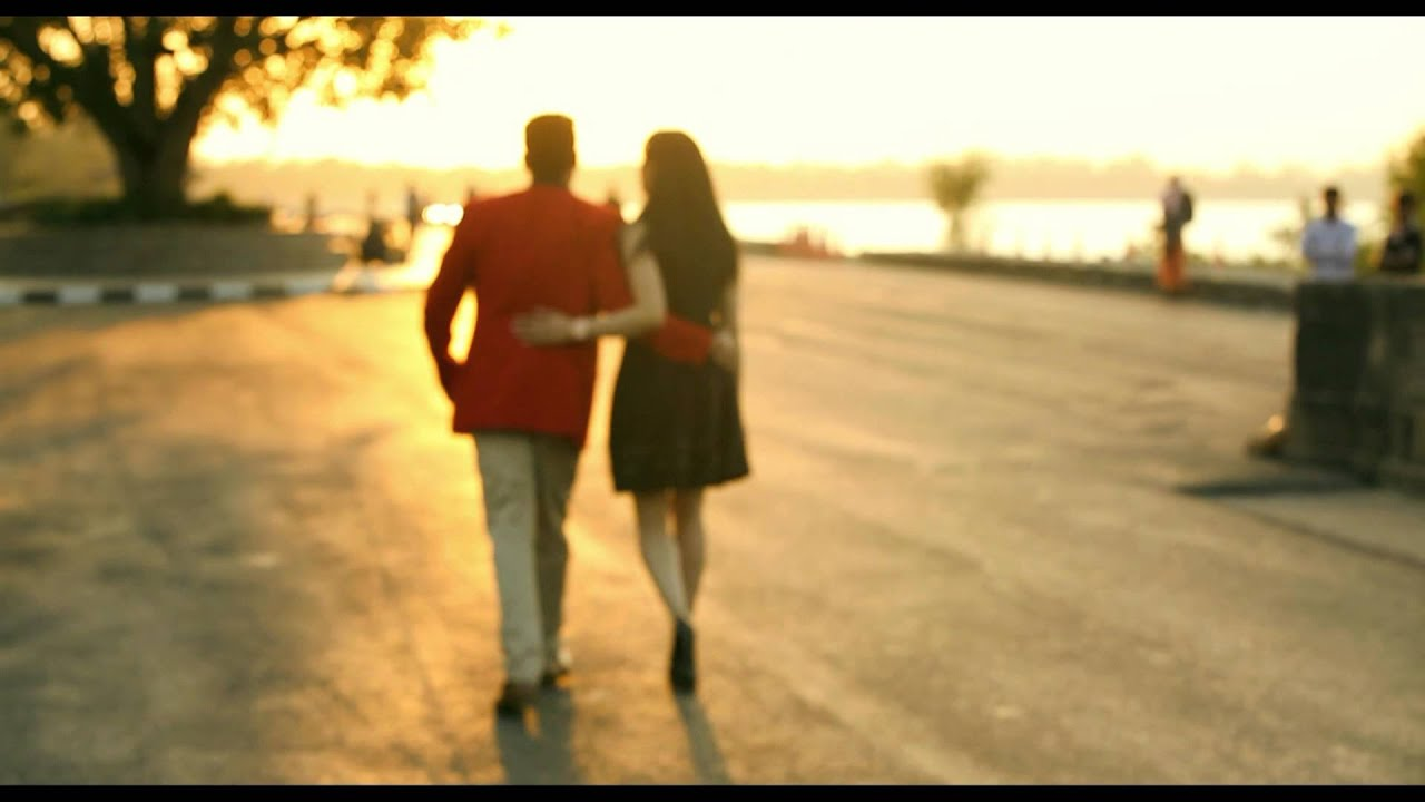 Pre Wedding Photography Photoshoot By Sunny Dhiman On The Song Of Savage Garden Truly Madly Deeply Youtube